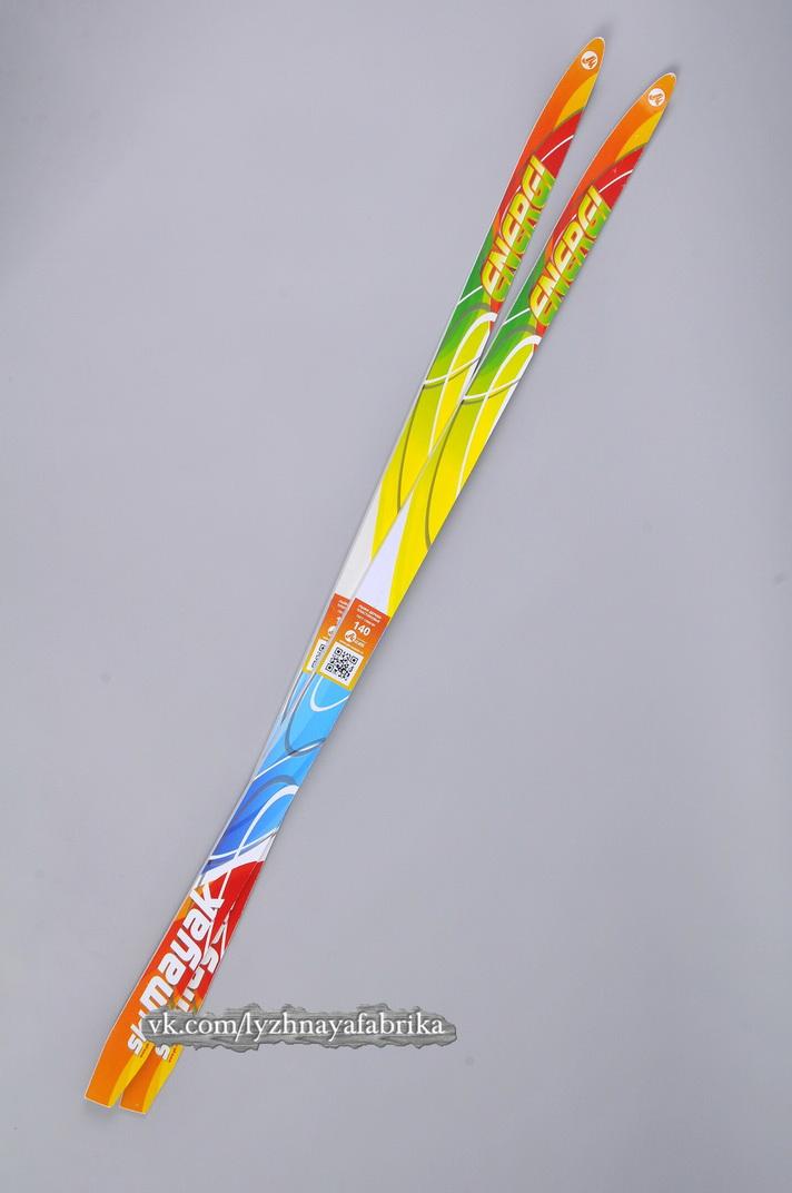 491f95e19e48 ПК Маяк - Подростковые лыжи