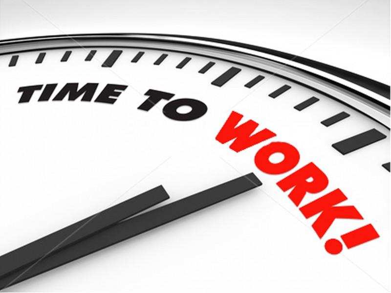Возможно ли сокращение рабочего дня до 4 часов?